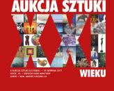 8 Aukcja Sztuki XXI