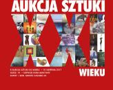 8 Aukcja Sztuki XXI: wystawa przedaukcyjna