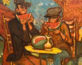 Aukcja Dzieł Sztuki: wystawa przedaukcyjna
