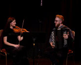 Baltic Duo - Klezmer Project