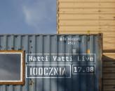 Hatti Vatti Live - Szum