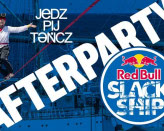 Red Bull Slack Ship - Afterparty