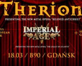 Therion + Imperial age, Null Positiv