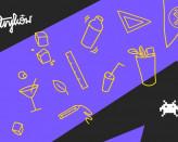 Ulica Elektryków x Pixel - Koktajl Party
