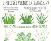 3-miejski Wielokulturowy Piknik Integracyjny