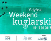 VI Gdyński Weekend Kuglarski