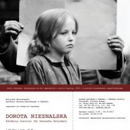 Dorota Nieznalska, Kolekcja Institut für Deutsche Ostarbeit