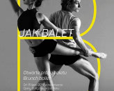 B jak balet / Otwarta próba baletu