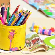 Tworzymy przyborniki na biurko, czyli kreatywny powrót do szkoły