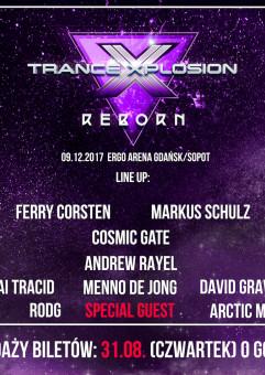 Trance Xplosion Reborn