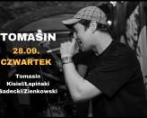 Tomasin!