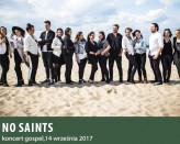 No Saints - chór gospel