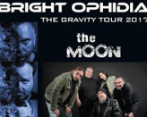Koncert Bright Ophidia + the MOON
