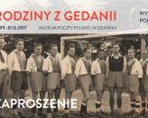 Rodziny z Gedanii. Wystawa w 95-lecie powstania polskiego klubu sportowego w Gdańsku