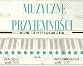 Muzyczne Przyjemności