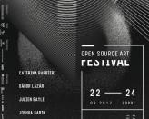 Open Source Art Festival 2017