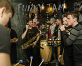 XXXI 107 Funky Jam Session