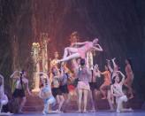 Mistrzowie Baletu - Balet Lwowskiej Opery Narodowej