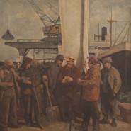 Pierwsza dekada (po burzy nas starym światem). Malarstwo na Wybrzeżu w latach 1945-1955