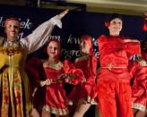 Koncert edukacyjny: Zatańczymy z całym światem
