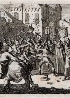 Gdańsk protestancki w epoce nowożytnej. W 500-lecie wystąpienia Marcina Lutra - wernisaż