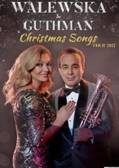 Małgorzata Walewska & Gary Guthman Jazz Quartet: Christmas songs