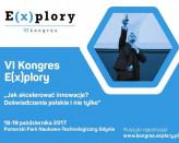VI Kongres E(x)plory
