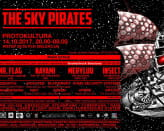 The Sky Pirates ! - 100 lat RAVE'u w 10 godzin + Soundcheck SS