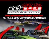 V runda Drift Open 2017