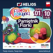 Filmowe Poranki: Pamiętnik Florki cz.2