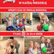 Familly time/MK Bowling