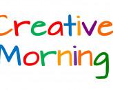 Creative Morning