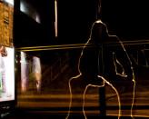 Graffiti Lights - malowanie światłem
