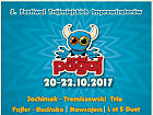 III Festiwal Trójmiejskich Improwizatorów Podaj Pagaj
