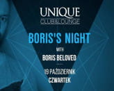 Boris's night