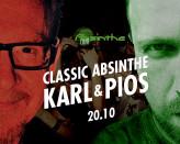 Classic Absinthe: Karl & Pios
