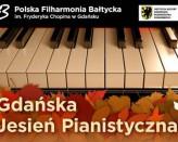 Gdańska Jesień Pianistyczna: Adam Piórkowski