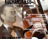 Koncert pamięci prof. Tadeusza Kochańskiego