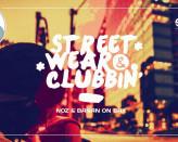 Clubbin' & Streetwear x Aloha From Deer   NOZ & Banan on Sax