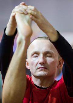 Gdyńskie Poruszenie - Pilates dla Seniora