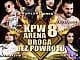 KPW Arena 8: Droga bez powrotu