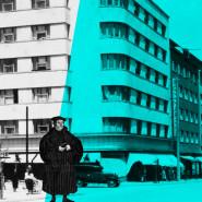 Wystawa: Luter w Gdyni?