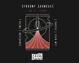 Bułka Paryss'ka Cyrkowy Showcase