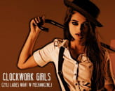 Clockwork Ladies night
