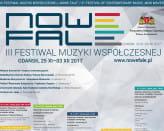 Festiwal Muzyki Współczesnej Nowe Fale
