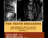 Blues In Old Gdansk - The Teeth Breakers - Live Music - Concert