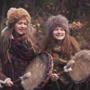 Warsztaty pieśni tradycyjnych - Alina Jurczyszyn i Kamila Bigus (Laboratorium Pieśni)