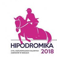 Halowe Zawody Ogólnopolskie Hipodromika V
