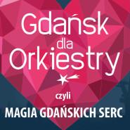 Gdańsk dla Orkiestry - WOŚP 2018