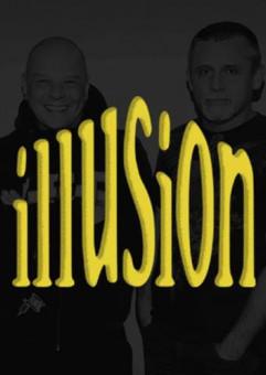 Illusion - trasa Anhedonia